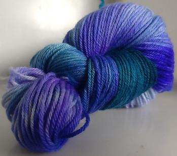 Gorgeous Knits DK 100% Polwarth Wool - VIOBOT