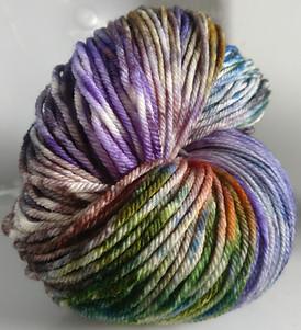 Gorgeous Knits DK 100% Superwash Merino Wool - Ines