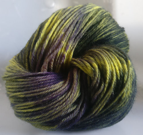 Gorgeous Knits DK 100% Pure British Wool - Imani