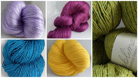 About Gorgeous Knits