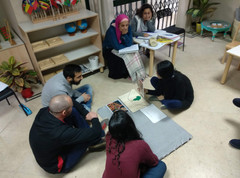 AMI Primary Diploma Course - Geography Presentation