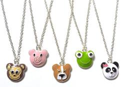 Animal Necklaces