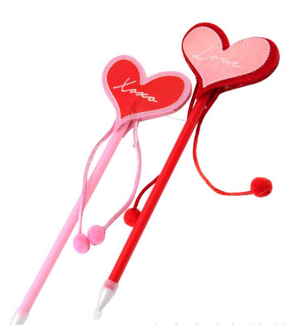 Valentine Pens