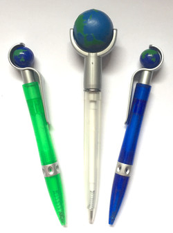 Globe Pens