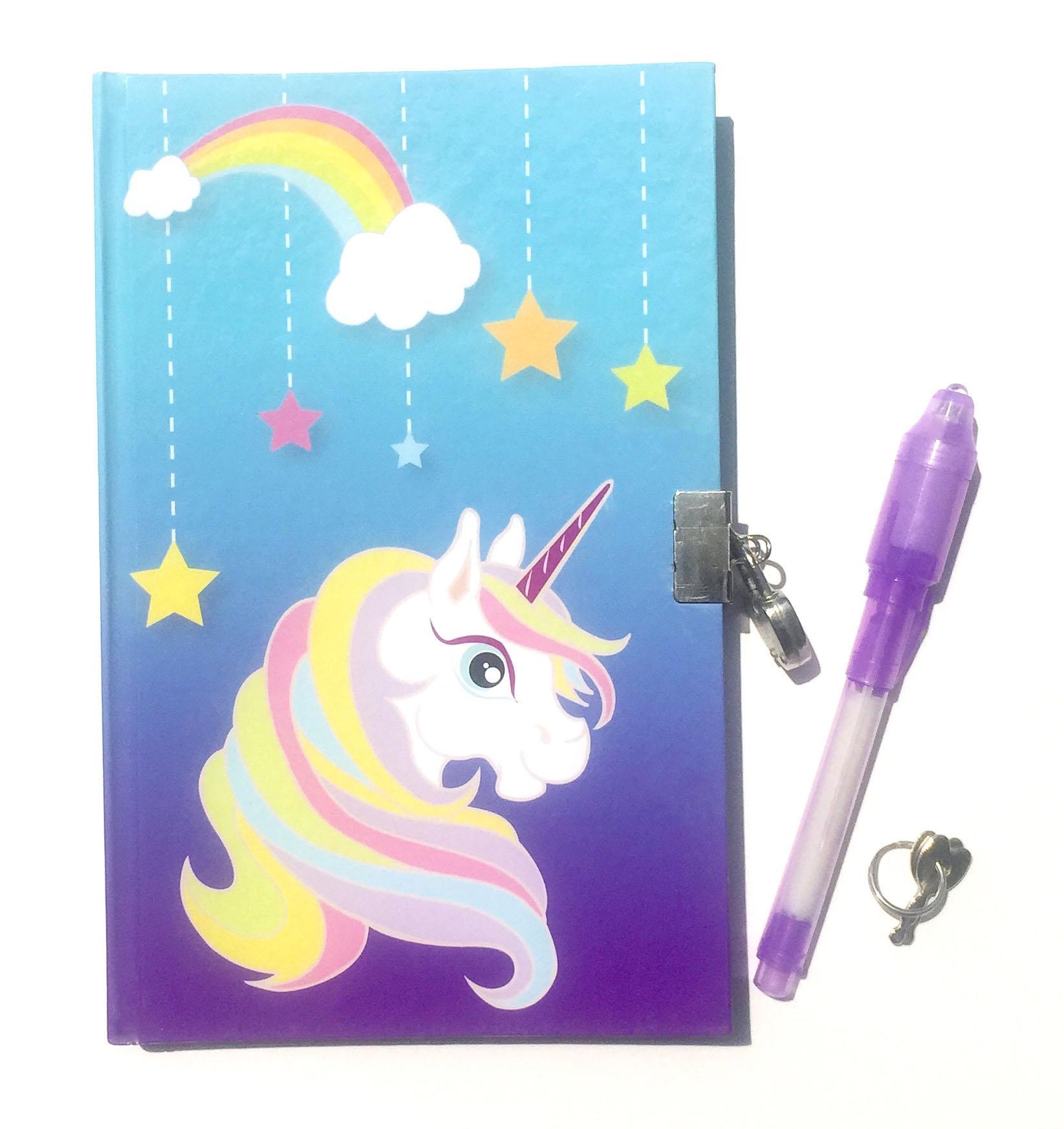 Unicorn Invisible Pen