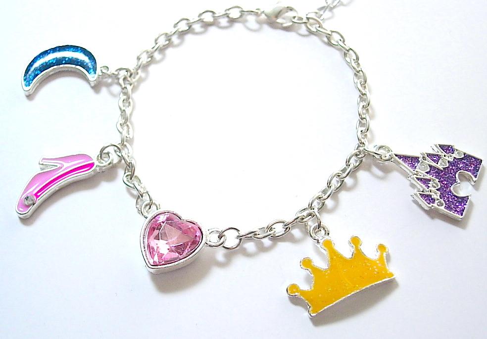 Fairytale Charm Bracelet