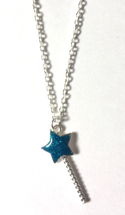 Fairy Wand Necklace