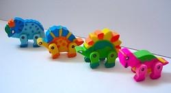 Movable Dinos