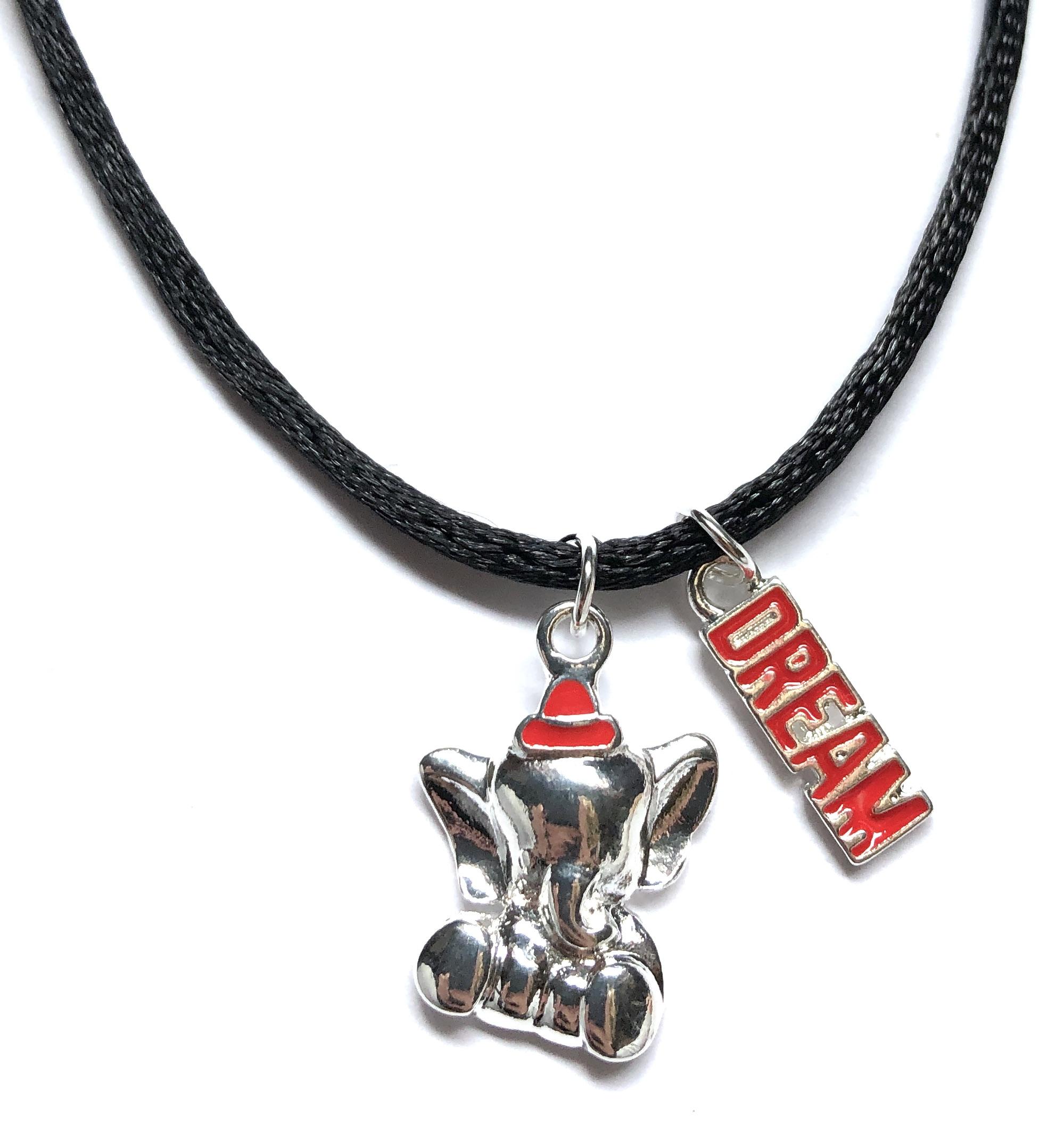 Elephant Dream Necklace
