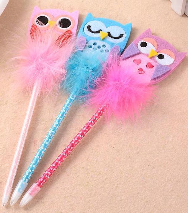 Owl Pens