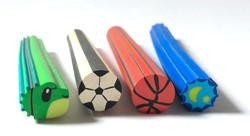 Eraser Sticks