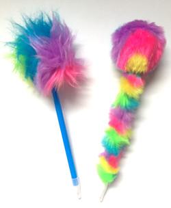 Furry Pens