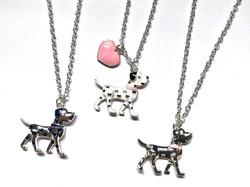 Proud Puppy Necklaces