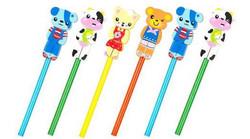 Animal Pencils