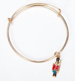 Toy Soldier Bracelet
