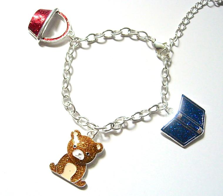Storybook Bracelet