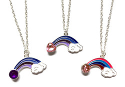 Over the Rainbow Necklaces