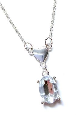 Jeweled Necklace