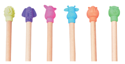 Animal Head Toppers