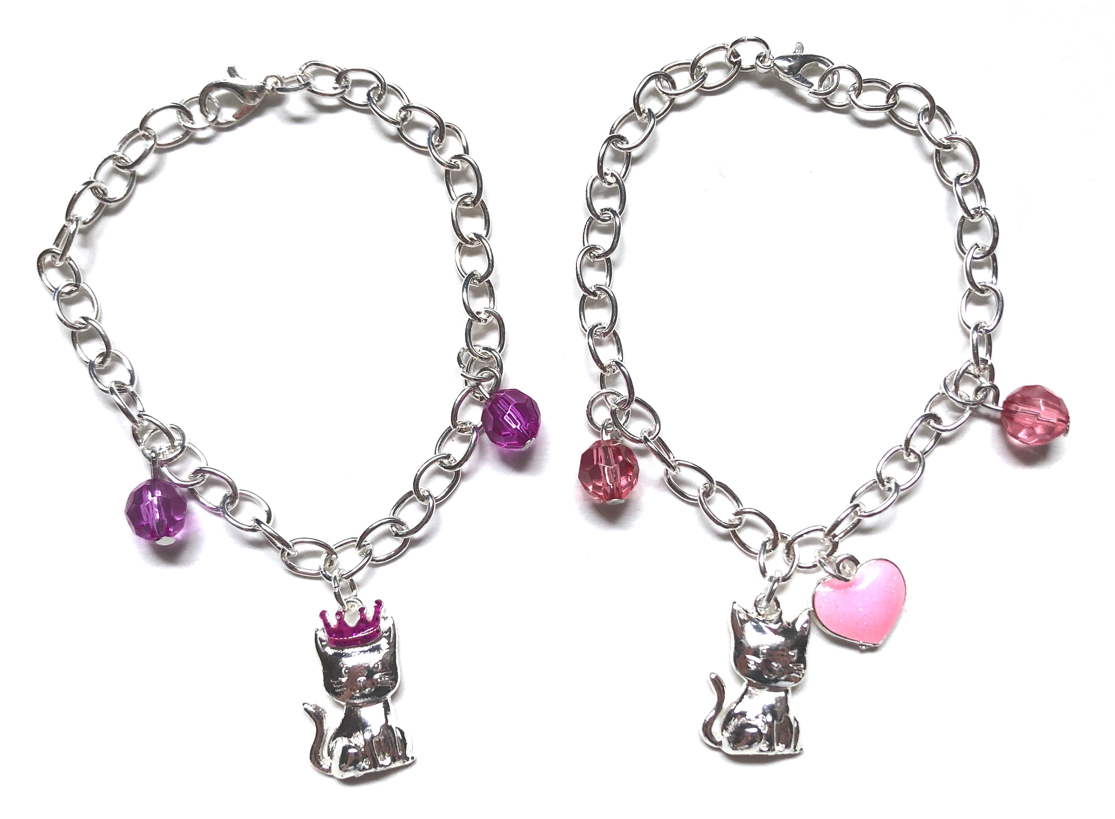 Royal Kitten Bracelets