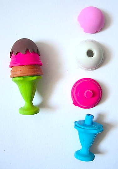 Stackable Ice Cream