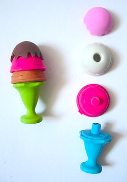 Stackable Ice Cream