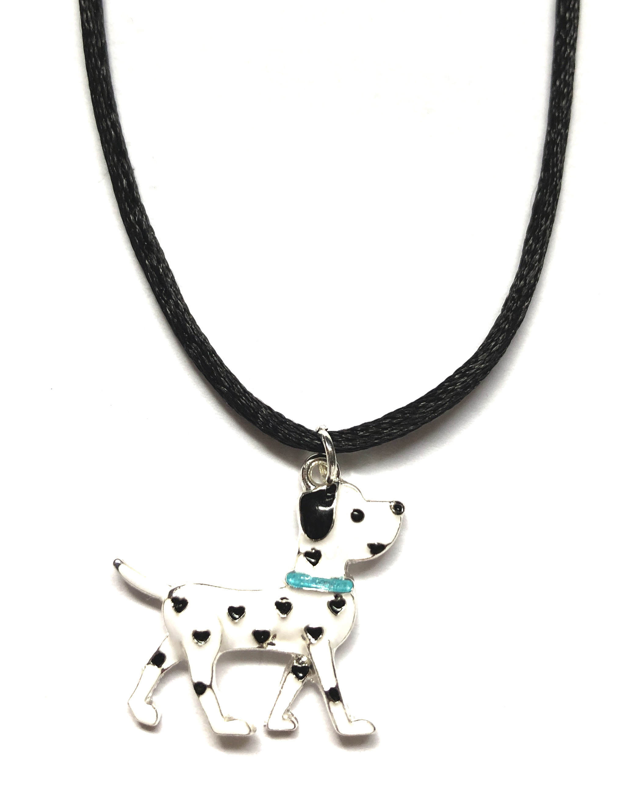 Proud Puppy Necklace