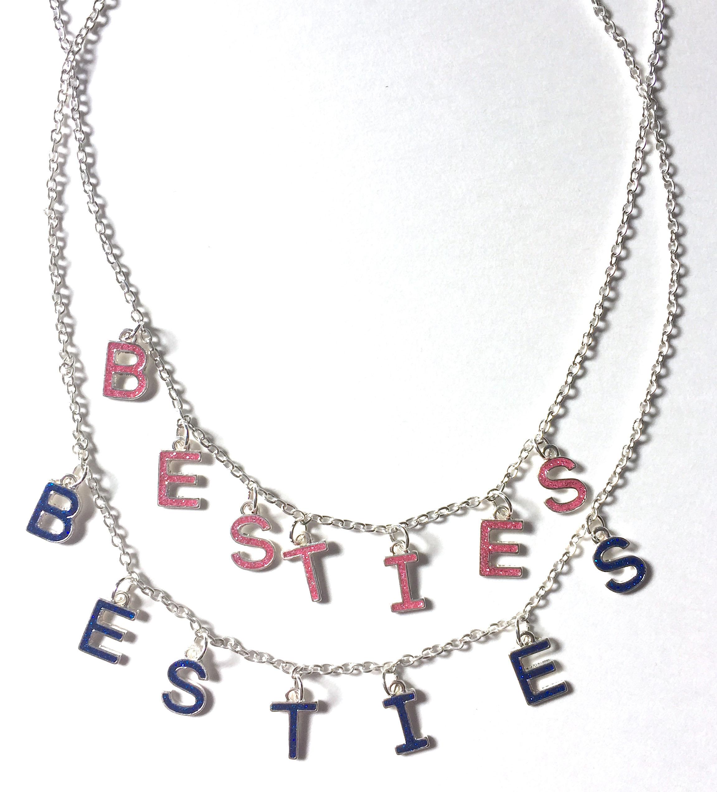 Besties Necklaces