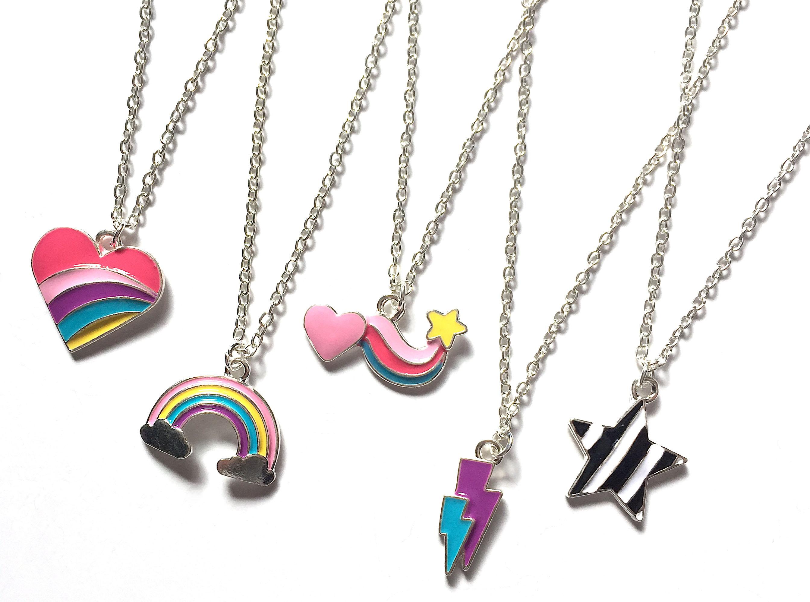 Fantasy Necklaces
