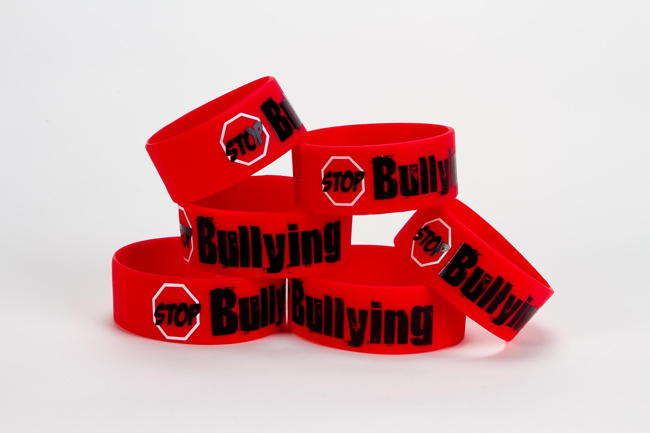 Anti-Bullying Bracelets