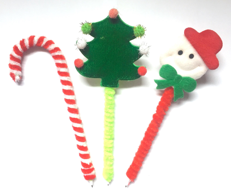 Holiday Pens