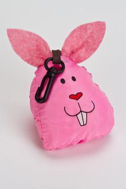 Bunny Reusable Bag