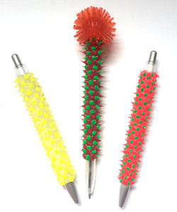 Spiky Pens