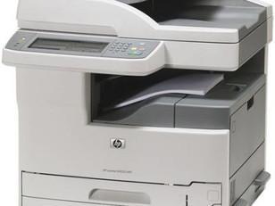 Alquiler Impresora HP LaserJet Multifuncion 5025