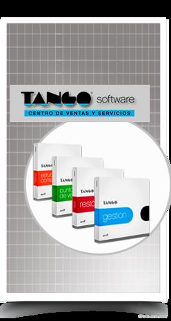Tango software Sistema Tango Gestion
