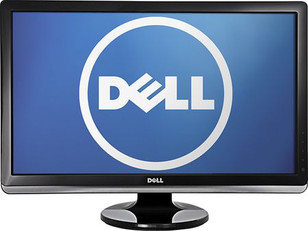 Alquiler Monitor Dell 22""