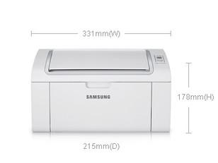 Alquiler Impresora Samsung ML-2165W