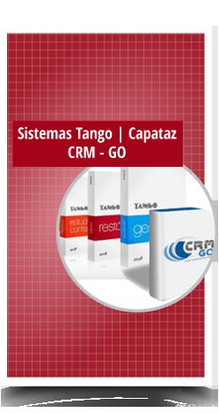 Sistemas Tango, Capataz, CRM GO
