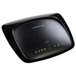 Router Linsys