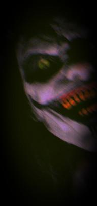 In The Dark Reach