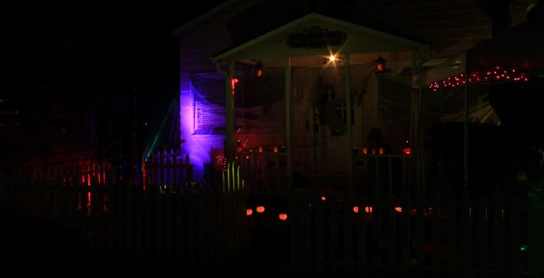 Nightfall Orphanage