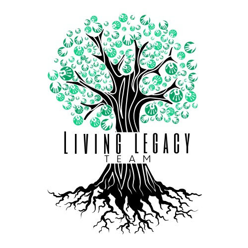 living legacy team logo