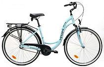 wypozyczalnia rowerow sopot, rower miejski