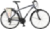 rowery trekingowe wypożyczalnia sopot