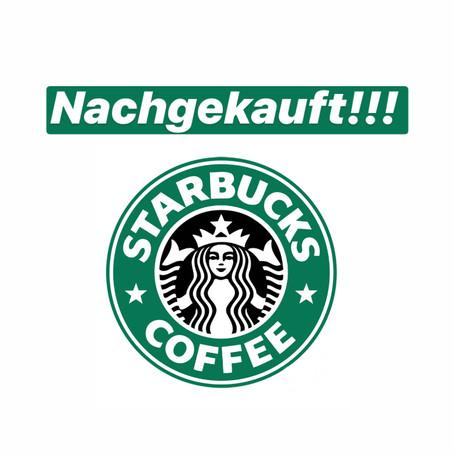 Kaffee, Wachstum und Dividende...