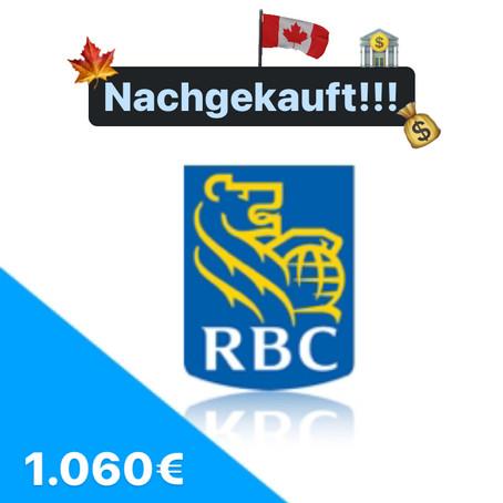Royal Bank of Canada...