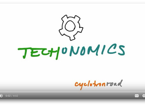 Cyclotron Road & Techonomics: Cost modeling for science entrepreneurs