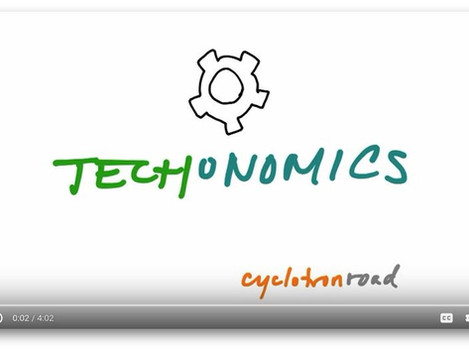 Cyclotron Road & Techonomics: Cost modeling for science entrepreneurs