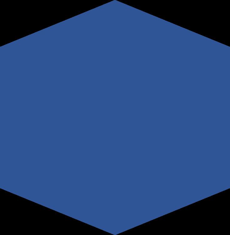 HexBlue