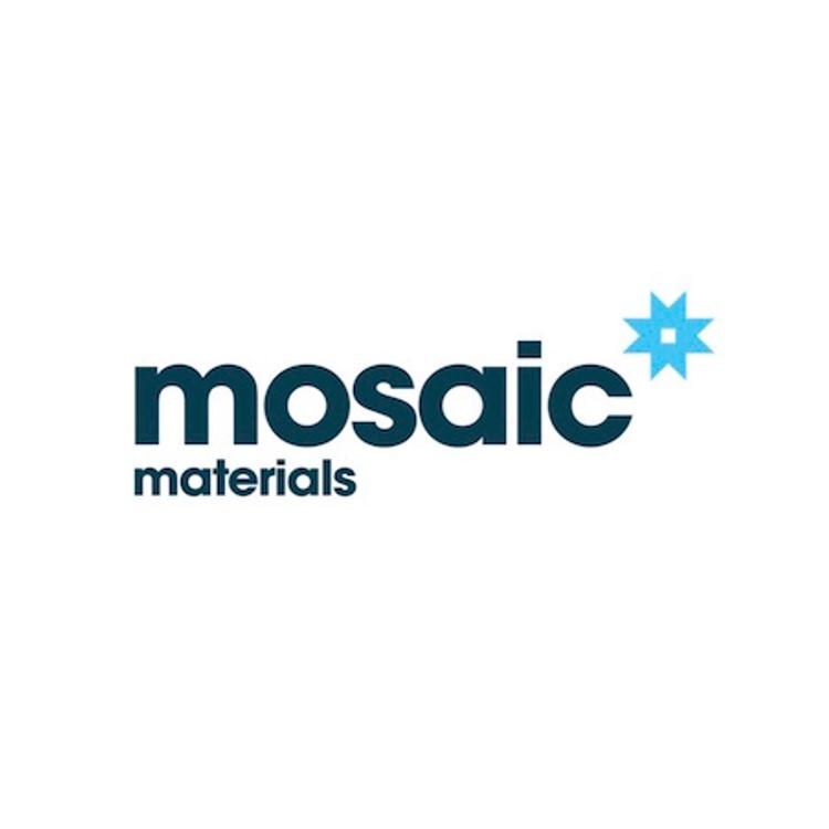 Mosaic logo 1